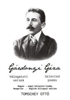 Gárdonyi Géza – Válogatott versek-0