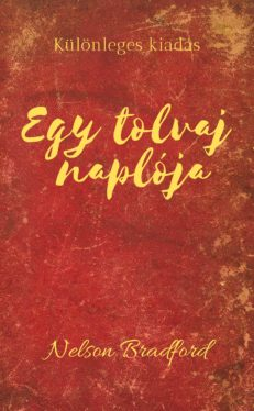 Egy tolvaj naplója-0